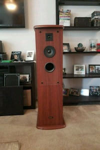 Stereo speakers Jacksonville, 32225