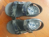 sandals for toddler /size 9 Toronto, M9W