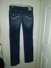 Big Star Jeans $20 each or both for $35