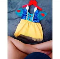 New born photography  outfit, snow white  Lubbock, 79415