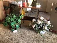 Various home goods items cheap price range .50 --150, nothing over Oxnard, 93030