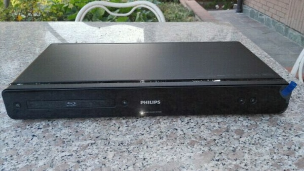 Lettore DVD marca Philips Blu-Ray
