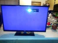 flat screen television with remote Spring Hill, 34606