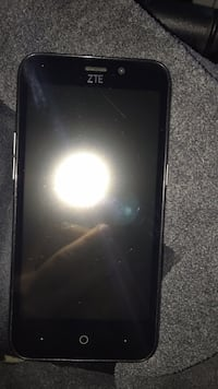ZTE Touch Screen still in new condition , also comes with charger .  Jamestown, 14701