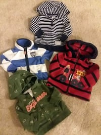 3Month Jackets  Columbia, 29223
