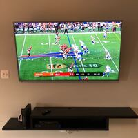 TV mounting Service & Wire Concealment Ashburn