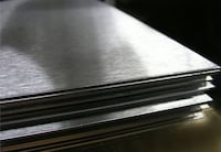 "1/8"" thick stainless steel sheets Long Bottom, 45743"