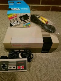 Nintendo entertainment systems  South Bend, 46635