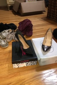 Shoes size 9  Fridley, 55432