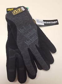 Never Used Mechanix Work Gloves Falls Church