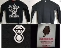 IceCream by Billionaire Boys Club Surrey