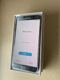 Samsung Galaxy Note 5 (Locked to Bell)