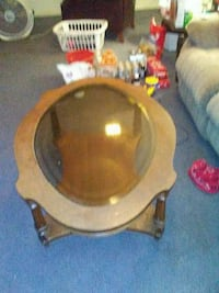 Antique Coffee Table Manassas, 20110