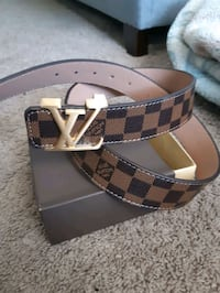 Brand New Louis Vuitton Belt Calgary, T3N 1A6