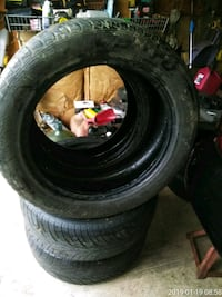 All 4 tires 265 /50/r20 Perry Hall, 21128