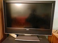 "32"" Toshiba flat TV with remoter Vancouver, V5X"