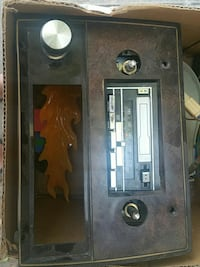 Vintage car or truck stereo to make you project st Okanagan-Similkameen D, V0H 1R2
