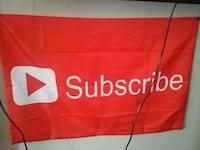 YouTube subscribe banner  Cambridge, N1R