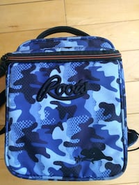 Lunch box, brand Roots