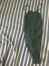 Size small swimsuit green  Burnaby, V3N 0A8