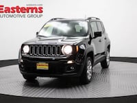 2016 Jeep Renegade Latitude Temple Hills, 20748