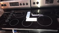 "New Frigidaire 36"" electric cooktop 6 months warranty  Baltimore, 21208"