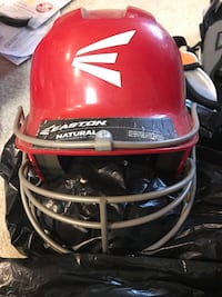 Baseball helmet for 2nd grader boy/girl Bethesda, 20814