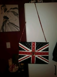 Limited channel British flag edition  Miami, 33179
