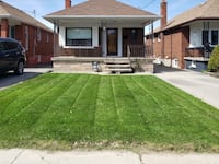 Lawn care service Richmond Hill
