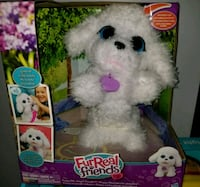 white and pink bear plush toy Summerville, 29483