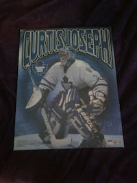 curtis Joseph picture Shelburne, L0N 1S9