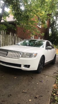 2007 Lincoln MKZ Ferndale