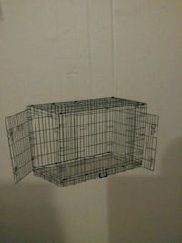 Brand New Homey Pet Large Dog Kennel