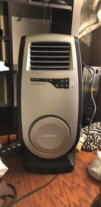 Lasko digital ceramic heater - works  amazing even fir large spaces Alexandria, 22311