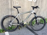 Specialized Hardrock Pro Mountain Bike Silver Spring, 20904