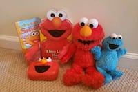 Elmo lot Woodbridge, 22192