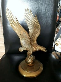 brass eagle  Port Hope, L1A 1N4