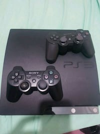 Ps3 slim multimanli 2 sony kol Gülbahar Mahallesi, 34394