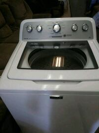 white top-load clothes washer Indianapolis, 46254