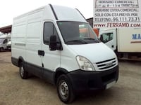 Iveco Daily Montroy