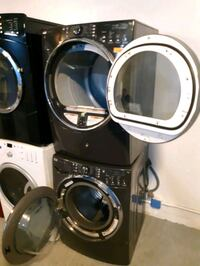 KENMORE FRONT LOAD WASHER AND DRYER SET WORKING PERFECTLY WITH WARRANT Baltimore, 21201