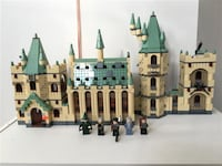 Lego Harry Potter Hogwarts Castle (Fourth Edition) #4842