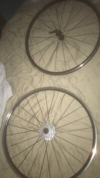 vision team 25 wheelset quick release Washington, 20010