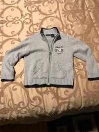 Boys CK sweater Montréal, H1M 3C6