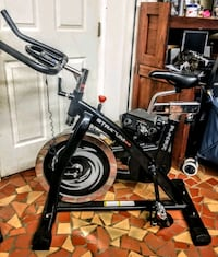 BLADEZ STRA UM GS Exercise Bike Gretna, 70053