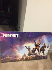 Limited Fortnite Poster Accokeek, 20607