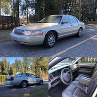 Mercury - Grand Marquis - 2005