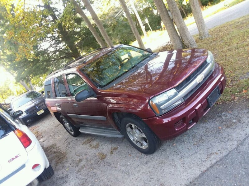 2005 Chevrolet TrailBlazer 0