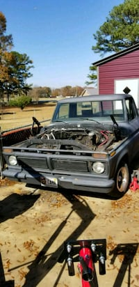 Ford - F-150 - 1977 roller no motor or trans Cottondale, 35453