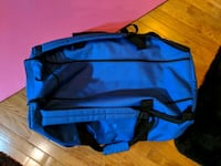 Hugger Mugger extra large gym bag.  Like new.   Stafford, 22554